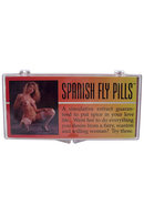 Spanish Fly Pills
