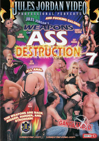 Weapons Of Ass Destruction 07