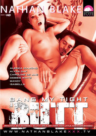 Bang My Tight Butt (disc)