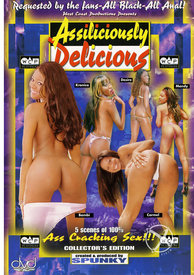 Assliciously Delicious 01
