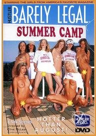 Barely Legal Summer Camp 01