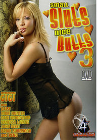 Small Sluts Nice Butts 03  (disc)