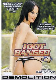 I Got Banged 04  (disc)