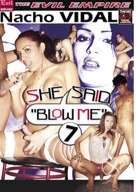 She Said Blow Me 07