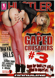 Gaped Crusaders 03