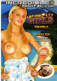 Latin Booty Girls 04 (disc)