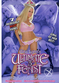 Gina Lynns Ultimate Feast 03
