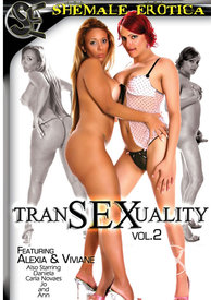 Transsexuality 02