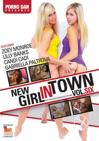 New Girl In Town 06